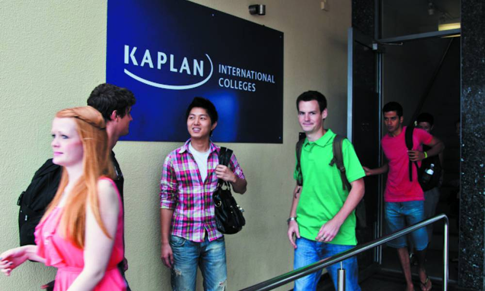 Austrália Sydney Kaplan International College - Manly