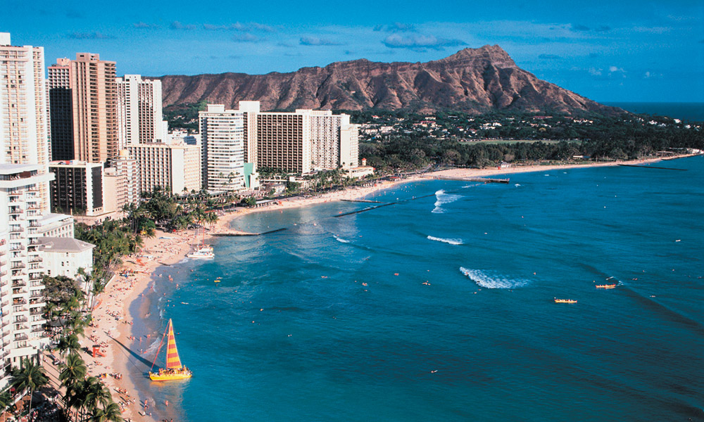 Estados Unidos Havaí ELS - Hawaii Pacific University