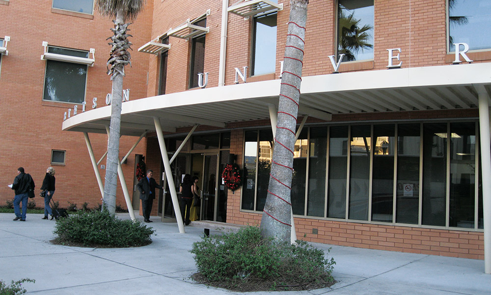 Estados Unidos Orlando ELS - Stetson University Center