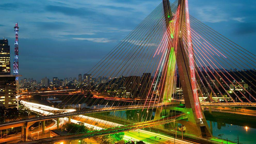 The State of São Paulo: Brazil´s Driving Power